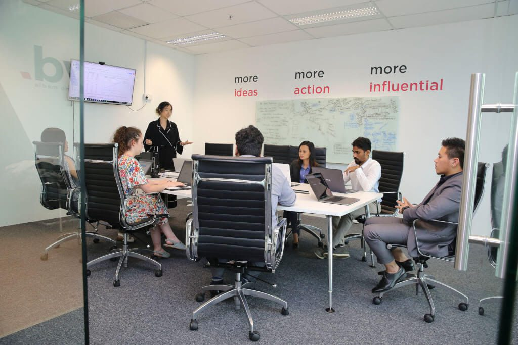 Hybrid Kuala Lumpur, the digital agency that creates compelling media